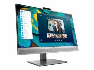 "HP EliteDisplay E243m - 23.8"" Full HD (1080p) - HDMI, VGA, DisplayPort - speakers - LED Monitor"