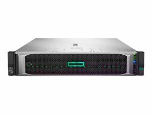 "HPE ProLiant DL380 Gen10 Plus Network Choice - 2U - 2-way - AMD Xeon Gold 5315Y / 3.2 GHz - RAM 32 GB - hot-swap 2.5"" bay(s) - Rack-Mountable Server"