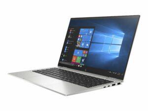 """HP EliteBook 1040 G7 - Flip design - Core i7 10610U - 32 GB RAM - 512 GB SSD - 14"""" Touchscreen (Full HD) - Notebook"""