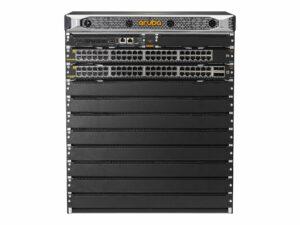HPE Aruba 6410 - L3 - managed - rack-mountable - Aruba Switch