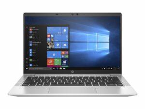 "HP ProBook 635 Aero G7 - AMD Ryzen 5 4500U / 2.3 GHz - 16 GB RAM - 256 GB SSD - 13.3"" (Full HD) - Smart Buy - Notebook"