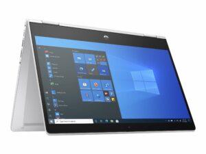 "HP ProBook 435 G8 - Flip design - Ryzen 3 5400U - 8 GB RAM - 256 GB SSD - 13.3"" Touchscreen (Full HD) - Notebook"