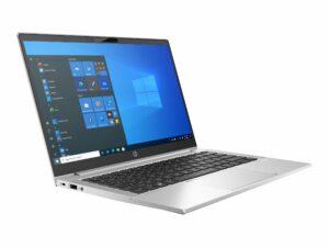 "HP ProBook 630 G8 - Core i5 1135G7 / 2.4 GHz - 16 GB RAM - 512 GB SSD - 13.3"" (Full HD) - Notebook"