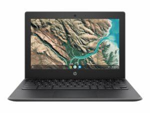 """HP Chromebook 11 G8 - Education Edition - Celeron N4020 / 1.1 GHz - 4 GB RAM - 32 GB eMMC - 11.6"""" (HD) - Chromebook"""