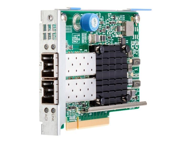 HPE 631FLR-SFP28 - 25 Gigabit SFP28 x 2 - Network adapter