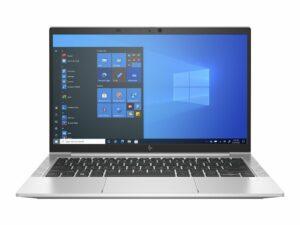 "HP EliteBook 830 G8 - Core i7 1185G7 / 3 GHz - 16 GB RAM - 256 GB SSD - 13.3"" (Full HD) - Elitebook"