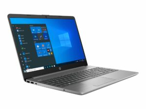 "HP 255 G8 - AMD Ryzen 3 3250U / 2.6 GHz - 8 GB RAM - 256 GB SSD NVMe - 15.6"" (HD) - Notebook"