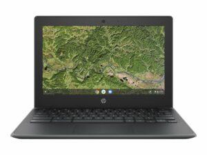 """HP Chromebook 11A G8 - Education Edition - A4 9120C / 1.6 GHz - 4 GB RAM - 32 GB eMMC - 11.6"""" (HD) - Chromebook"""
