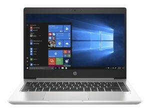 "HP ProBook 445 G7 - Ryzen 7 4700U - 8 GB RAM - 256 GB SSD - 14"" (Full HD) - Notebook"