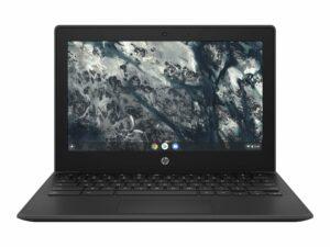 "HP Chromebook 11MK G9 - Education Edition - MT8183 / 2 GHz - 4 GB RAM - 32 GB eMMC - 11.6"" Touchscreen (HD) - Chromebook"